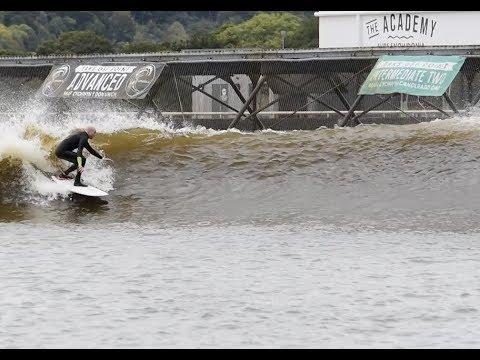 FORM ADPT Surfboard - Surfer Review