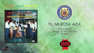 Play Tu Mi Rosa Azul