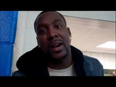Autograph University Interview: Andray Blatche