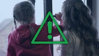 Дитяча безпека