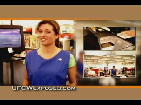 UFCW Exposed: Thanks UFCW Bosses