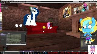 Second Life Shenanigans 03: I just don't know