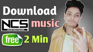 How to download ncs music on android free | No copyright sound | For YouTube video | Hindi | 2019 |