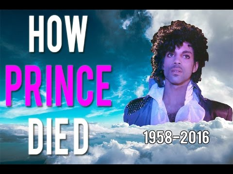 How Did Prince Die? - YouTube - photo#25