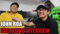 Oks lang ba si John Roa? ( Documentary Series of Senpai Kazu )