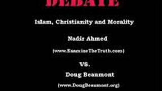 Islam, Christianity and Morality ( 1 of 2 )
