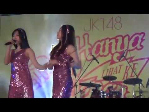 JKT48 | DANGDUT | 109 marukyu