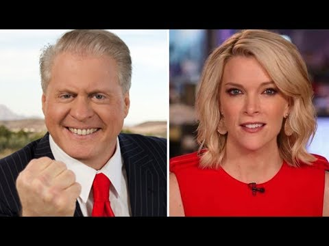 Crazy Wayne Allyn Root: Megyn Kelly Is DONE Because 'Liberal Men Are Gay'