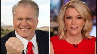 Crazy Wayne Allyn Root: Megyn Kelly Is DONE Because 'Liberal Men Are Gay' Also He 'Hopes She Dies'