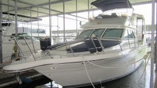 [unavailable] Used 1989 Sea Ray 380 Aft Cabin In Dallas/fort Worth, Texas