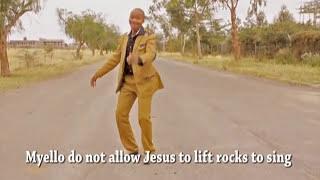 Justus Myelo Osa Nguma MP3
