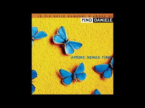 Pino daniele amore senza fine official audio youtube for Amore senza fine