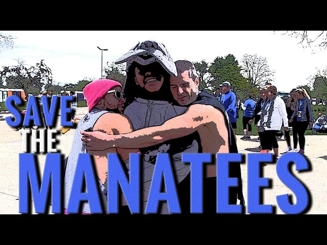 The Following Announcement - Save the Manatee 5k Race 2017