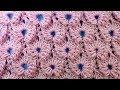 ПРОСТО НЕРЕАЛЬНЫЙ УЗОР ДЛЯ ШАПКИ  Лучшие узоры крючком  crochet pattern вязание крючком   узор 108