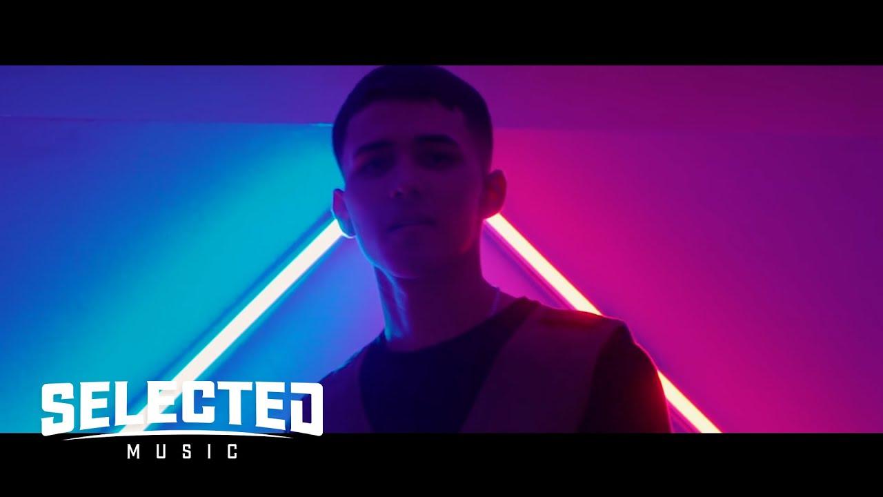 Dale Reggaeton - Selected Music x Ale Danger (Video Oficial)