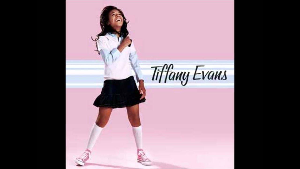 Tiffany evans again lyrics