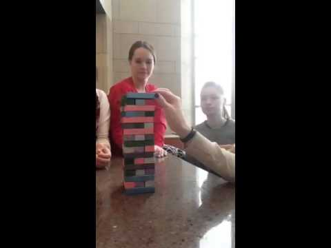 Jenga N3 flint community assessment