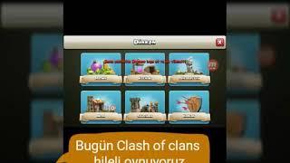 Clash of clans Hile OHAA -- Herşey sınırsız