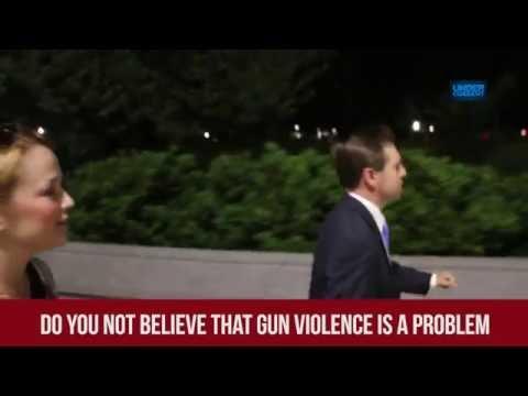 TN Congressman Thinks Gun Violence Only a Problem of Terrorism