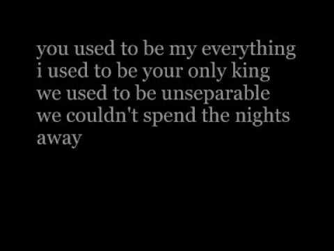 Ilya - Used to be (lyrics)