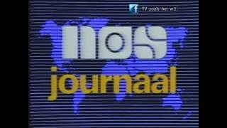 NOS Journaal 25-12-1982