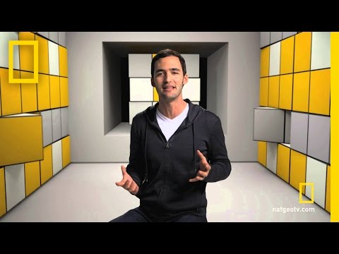 Jason Silva on Brain Games | Brain Games