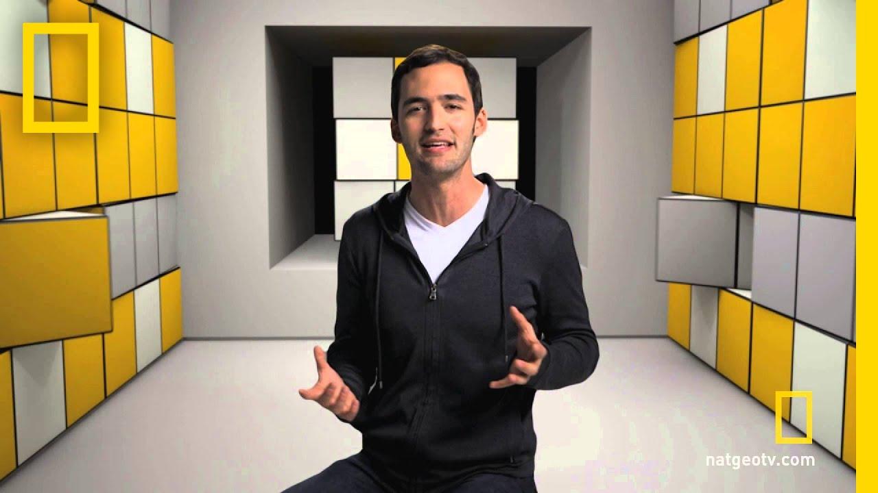 Jason Silva on Brain Games   Brain Games - YouTube