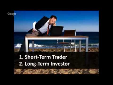 BO SANCHEZ FREE Webinar:  How To Make A Million Pesos In The Stock Market In 7 Years