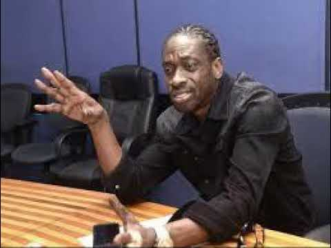 Bounty Killer - Bad Man Bible