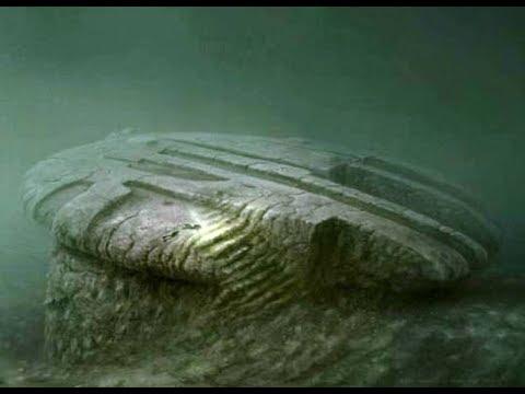 Смотреть Водолазы не поверили своим глазам.Что нашли на дне БАЛТИЙСКОГО моря.Документальный фильм онлайн