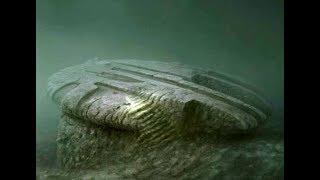 Водолазы не поверили своим глазам.Что нашли на дне БАЛТИЙСКОГО моря.Документальный фильм
