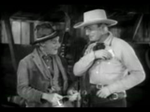 The Fighting Westerner - Westerns Full Movies Randolph Scott