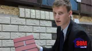 Что такое цокольный сайдинг? Сайдинг под кирпич,камень(, 2013-06-25T20:16:26.000Z)