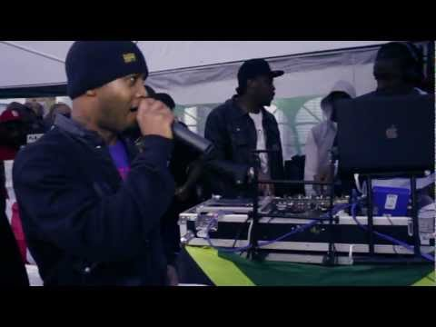 Musical Touch Street Party (Queen 60th Jublilee) Tottenham London UK