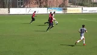 Serie D Girone E Ponsacco-Viareggio 1-2