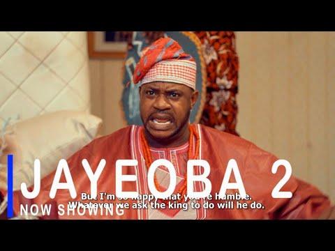 Download Jayeoba 2 Latest Yoruba Movie 2021 Drama Starring Odunlade Adekola | Sanyeri | Adekola Tijani
