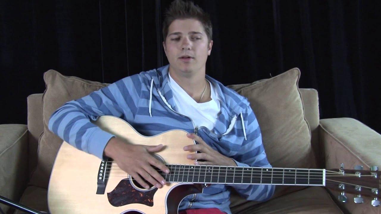 Still Believe Guitar Tutorial Youtube