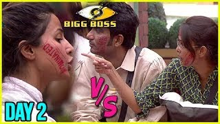 Hina Khan Vs Jyoti Kumari   Bigg Boss 11 Day 2   3rd October 2017 Full Episode Update