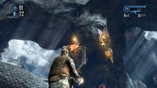 God Mode Gameplay Trailer【HD】
