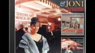 Joni James  - I Couldn't Sleep A Wink Last Night
