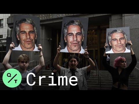 Jeffrey Epstein Suicide: FBI DOJ Open Investigations After Death