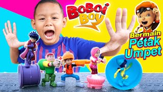 Praya Main Petak Umpet Bersama Boboiboy