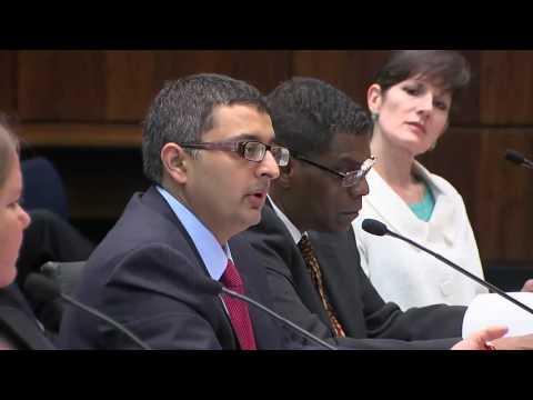 IL Senate Public Health Committee Hearing - Zika Virus
