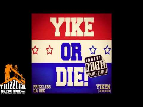 Priceless Da ROC - Yiken (Certified) (#GetItIndy) [Thizzler.com Exclusive]
