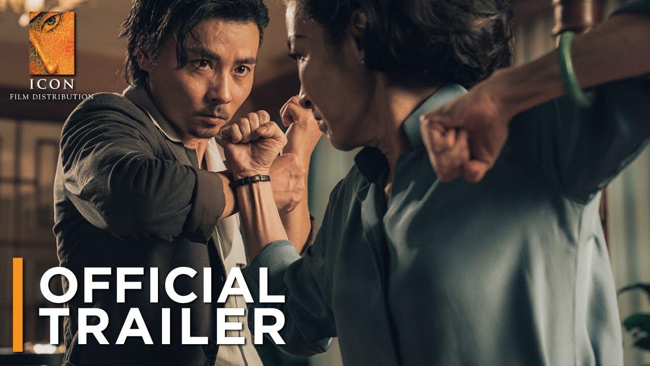 Download MASTER Z: IP MAN LEGACY | Official Australian Trailer