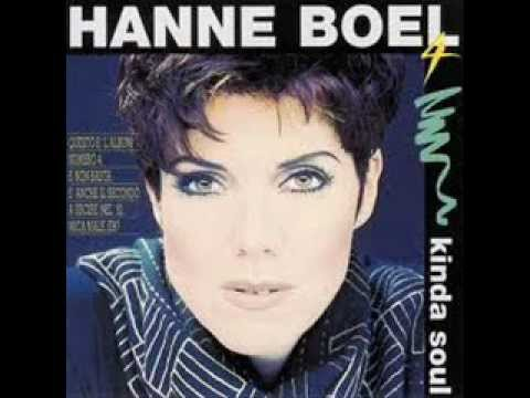 Hanne Boel  Don't Know Much About Love CD