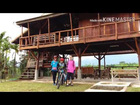 Custom tour :  Chiang Mai to Chiang Dao