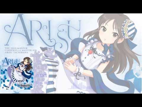 【アイマスremix】in fact (Amai remix)