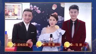 [2019中秋大会]花好月圆夜 中秋喜相逢  CCTV综艺