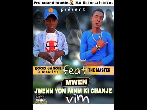 Download Ou chanje Vim ROOD JASON  faet  THE MASTER